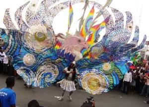 Visiting-Reveller-from-Nottinghill-Carnival-Village-London