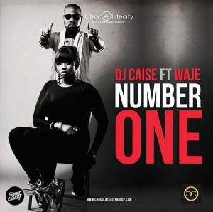 DJ-Caise-Waje-Number-One-600x596
