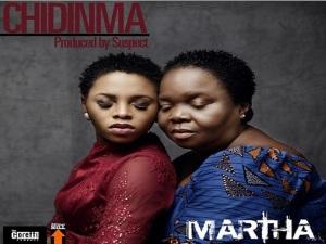 Chidinma-Ekile-Martha-Art