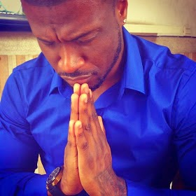 Peter Okoye of P-Square