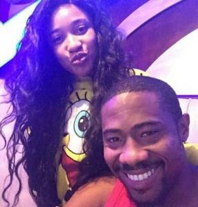 Behold The Face of Tonto Dikeh's Boyfriend